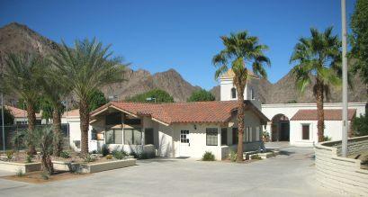 La Quinta Palm Desert